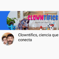 Clowntifics