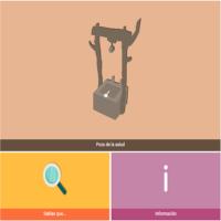 HTML5: Pozo de la salud
