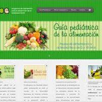 Programa de intervención para la prevención de la obesidad infantil