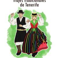 Revista de trajes tradicionales de Tenerife del Consejo Sectorial Indumentaria Tradicional Tenerife