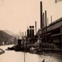 La industrialización española