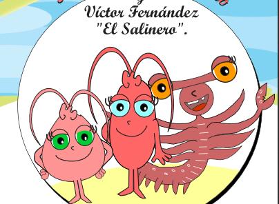 """Las Salinas de Janubio y Víctor Fernández """"El Salinero"""""""