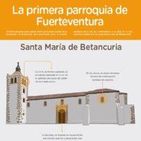 Iglesia Santa María Betancuria