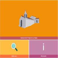 HTML5: Santuario Insular de Nuestra Virgen de los Reyes