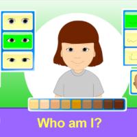 Who am I? (¿Quién soy?)