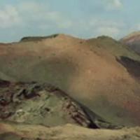 El arca de noé (serie documental): montañas de fuego (I)