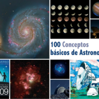 100 conceptos básicos de Astronomía