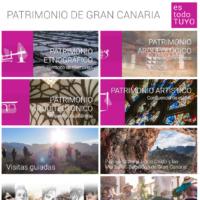 Web de Patrimonio del Cabildo Insular de Gran Canaria