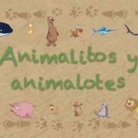 Animalitos y Animalotes: Season 1