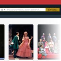 Teatroteca: Teatro clásico español