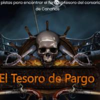 El Tesoro de Pargo. Juego de búsqueda de Tesoro Online