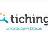 Tiching 10 recursos de Educación Infantil