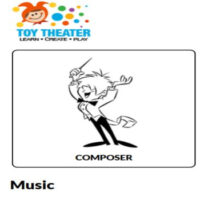 Toy Theater- Music
