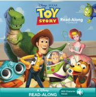 Toy Story-Read along