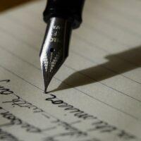 Propuestas de escritura
