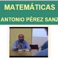 Antonio Pérez Sanz WEB