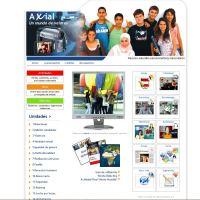 Axial. Un mundo de valores