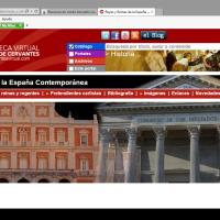 Reyes y reinas de la España Contemporánea
