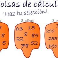 Cálculo – Bolsa (Nivel 1)