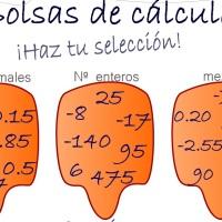 Cálculo – Bolsa (Nivel 3)