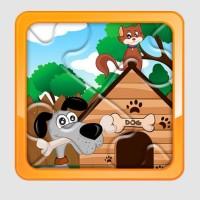Rompecabezas Juegos (Puzzle Games for Kids)