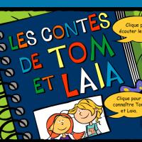 Les contes de Tom et Laia