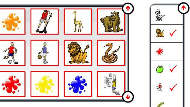 Juegos » Recursos educativos digitales