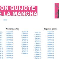 El Quijote en mp3