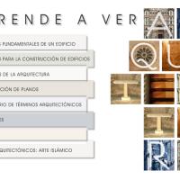 Aprende a ver arquitectura