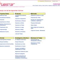 Rúbricas. Evaluación de contenidos de Lengua