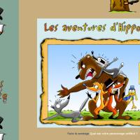 Les aventures d'Hippolyte