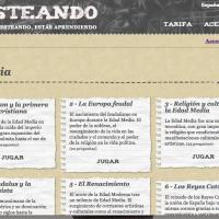 Testeando - Geografía & Historia