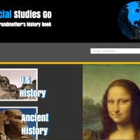 Go Social Studies Go