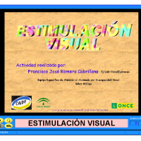 Estimulación visual