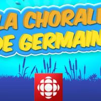 La chorale de Germaine