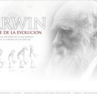 Darwin el padre de la evolución