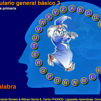 Vocabulario general básico 3