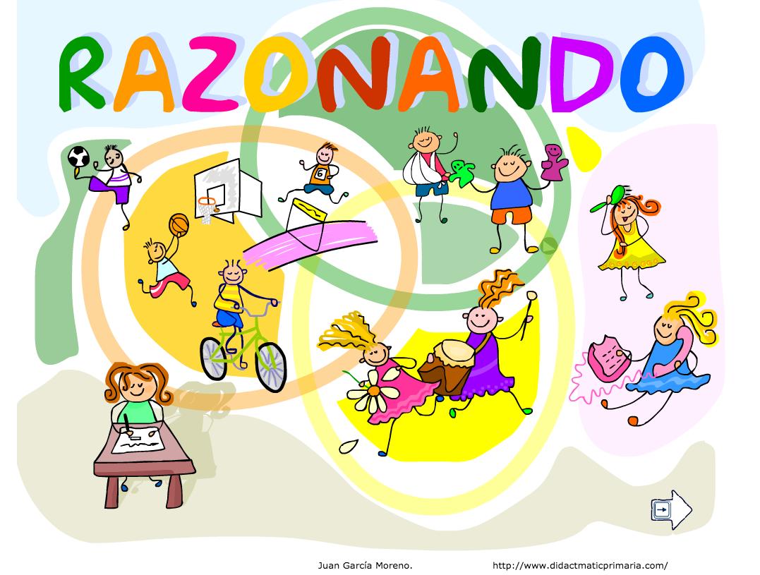 Resultado de imagen de dibujo de VOCABULARIO Y RAZONAMIENTO para niños