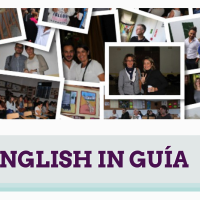 English in Guía