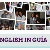 English in Guía