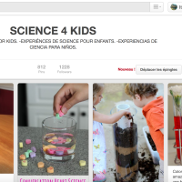 Science 4 kids