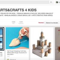 Art and crafts 4 kids
