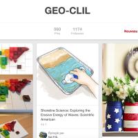 Geo CLIL