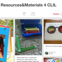Resources and materials 4 kids