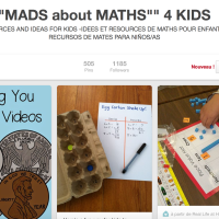 Mads for Maths 4 kids