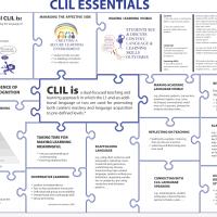 CLIL essential