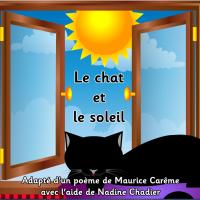 Le chat el le soleil