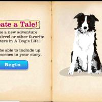 Create a Tale