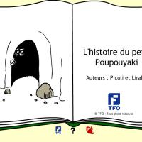 L' Histoire du petit Poupuyaki