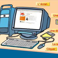 Cyber Vocabulaire